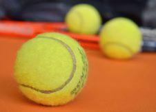 Free Yellow, Ball, Tennis Ball, Close Up Stock Photos - 132189283