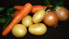 Free Vegetable, Natural Foods, Root Vegetable, Food Stock Image - 132189511