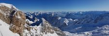 Free Mountainous Landforms, Mountain Range, Mountain, Massif Stock Photography - 132189802