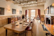 Free Room, Property, Dining Room, Interior Design Stock Image - 132273871
