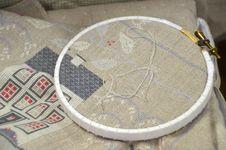 Free Product, Needlework, Flooring Stock Photos - 132274183
