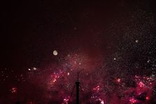 Free Fireworks, Sky, Night, Event Royalty Free Stock Photo - 132274335