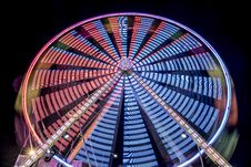 Free Ferris Wheel, Tourist Attraction, Landmark, Amusement Ride Royalty Free Stock Photo - 132274425