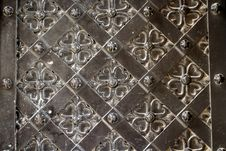 Free Metal, Iron, Pattern, Material Stock Photography - 132274542