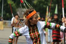 Free Festival, Tradition, Tribe, Event Stock Photos - 132274643