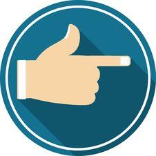 Free Hand, Finger, Thumb, Clip Art Royalty Free Stock Photos - 132274988