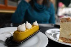 Free Dessert, Food, Frozen Dessert, Sweetness Stock Photo - 132275040