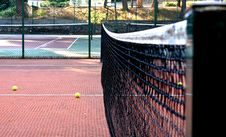 Free Sport Venue, Net, Structure, Tennis Court Stock Photo - 132275330