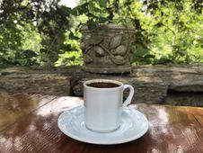 Free Coffee Cup, Tableware, Serveware, Cup Stock Image - 132275351