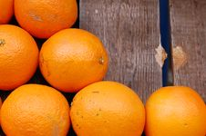 Free Oranges Royalty Free Stock Images - 13233989