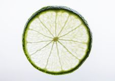 Free Sliced Lime Close-up Photo Royalty Free Stock Photos - 132386138
