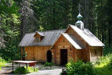 Free Hut, Log Cabin, Cottage, Tree Royalty Free Stock Images - 132765809