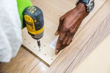 Free Wood, Floor, Flooring, Wood Stain Stock Photos - 132765963
