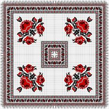 Free Red, Embroidery, Cross Stitch, Art Royalty Free Stock Photo - 132766135