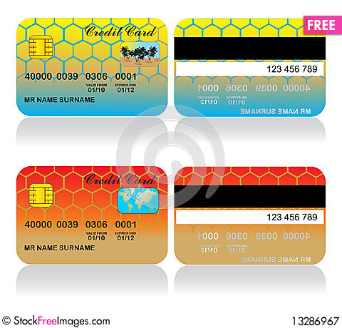 how to get a free working credit card