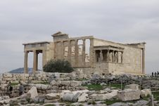 Free Historic Site, Ancient History, Ancient Roman Architecture, Ruins Royalty Free Stock Image - 132860876