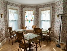 Free Room, Living Room, Interior Design, Dining Room Stock Photos - 132860973