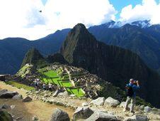 Free Mountain, Mountainous Landforms, Ridge, Mountain Range Stock Photo - 132861600