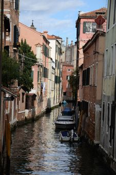 Free Waterway, Canal, Water, Body Of Water Stock Image - 132861991