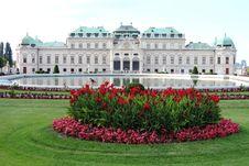 Free Palace, Garden, Landmark, Estate Stock Images - 132861994