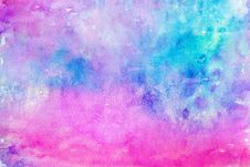 Free Blue, Sky, Purple, Pink Stock Images - 132948834