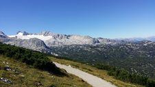 Free Mountainous Landforms, Mountain Range, Mountain, Ridge Stock Image - 132949331