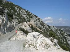 Free Rock, Geological Phenomenon, Cliff, Mountain Royalty Free Stock Image - 132949496