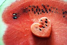 Free Melon, Watermelon, Close Up, Fruit Royalty Free Stock Photography - 132949567