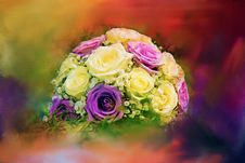 Free Flower, Flower Bouquet, Yellow, Flower Arranging Stock Photography - 132949832