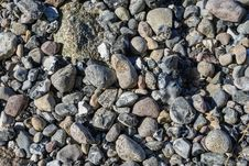 Free Rock, Pebble, Gravel, Rubble Royalty Free Stock Images - 132950049