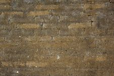 Free Wall, Stone Wall, Wood, Soil Royalty Free Stock Photography - 132950087