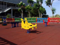 Free Colorful Playground Stock Photos - 1330223