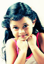 Free Young Girl Royalty Free Stock Photos - 1336138