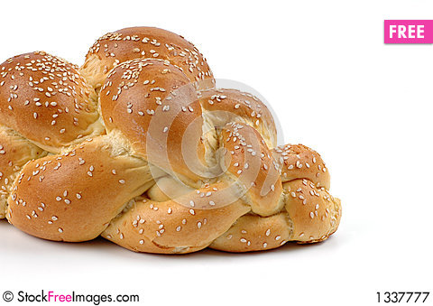 Free Artisan Bread Royalty Free Stock Photography - 1337777
