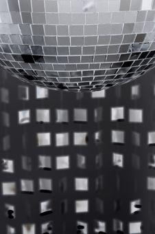 Free Glitterball Stock Photo - 1331120
