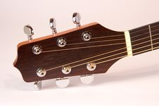 Free Acoustic Guitar Tuning Keys Royalty Free Stock Images - 1331179