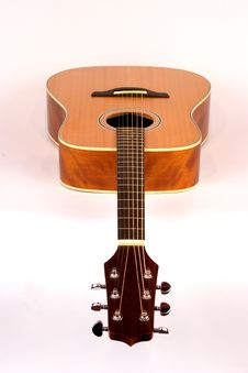 Free Acoustic Guitar Stock Photos - 1331193