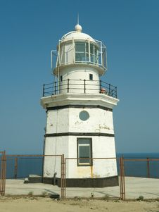 Free Old Lighthouse Stock Images - 1331814