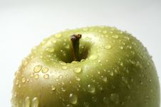 Free Apples Royalty Free Stock Photography - 1331857