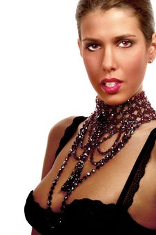 Free Yolanda Royalty Free Stock Image - 1331896