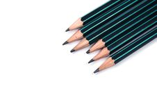 Free Pencils Stock Photo - 1332790