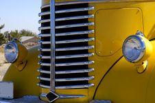 Free Truck Stock Photography - 1334162