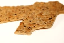 Free Crackers Royalty Free Stock Image - 1334806