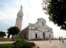 Free Old Adriatic City 8 Royalty Free Stock Photos - 1334938