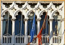 Free Window Of Venice Stock Image - 1335501