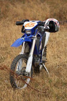 Free Motobike Royalty Free Stock Images - 1336579