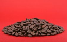 Free Coffee Beans - Office Stimulant Stock Photos - 1336773