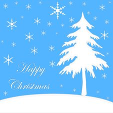 Free Happy Christmas Stock Photo - 1336830