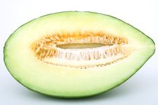 Free Healthy Fruit Melon Royalty Free Stock Images - 1338259