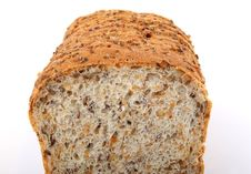 Free Loaf Of Brown Bread Stock Photos - 1338283